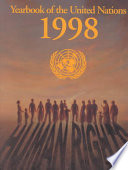 Yearbook of the United Nations 1998