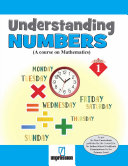 Understanding Numbers – 1 Book