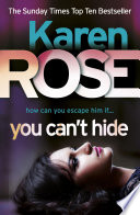 You Can t Hide  The Chicago Series Book 4