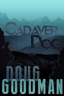 Cadaver Dog Book Cover