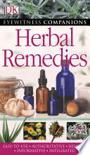 Eyewitness Companions  Herbal Remedies