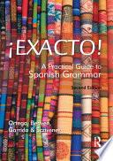 Exacto  Second Edition