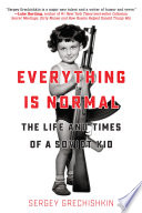Everything is Normal
