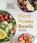 Plant Power Bowls Book PDF