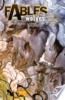Fables Vol  8  Wolves