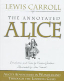 Alice's Adventures In Wonderland Through The Looking Glass Pdf/ePub eBook