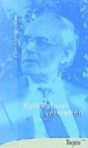 Karl Rahner verstehen