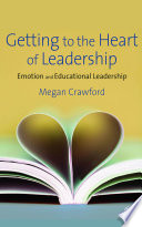 Getting To The Heart Of Leadership book