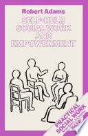 Self Help  Social Work and Empowerment