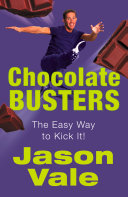 download ebook chocolate busters: the easy way to kick it! pdf epub
