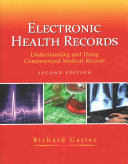 Electronic Health Records 2nd Ed Medcin Cd For Electronic Health Records Understanding And Using Computerized Medical Records 2nd Ed Ultimate Medical Academy Standalone Welcome Card