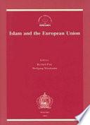 Islam And The European Union book