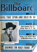 Jan 6, 1945