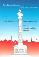 Deutsch-dänische Geschäftskultur