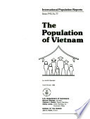 The Population Of Vietnam