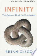 A Brief History of Infinity