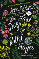 Book The Last Days of Rabbit Hayes