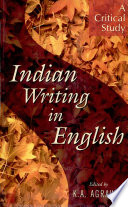 Indian Writing in English