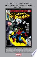 Amazing Spider Man Masterworks Vol 19