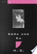 Kora and Ka with Mira Mare