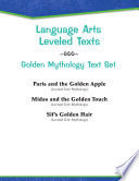 Leveled Texts  Golden Mythology Text Set