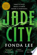 Jade City Book PDF