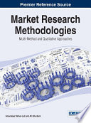 Market Research Methodologies  Multi Method and Qualitative Approaches