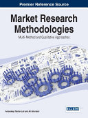 download ebook market research methodologies: multi-method and qualitative approaches pdf epub