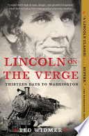 Lincoln on the Verge Book PDF