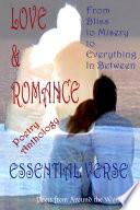 Love & Romance Poetry Anthology