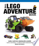 The LEGO Adventure Book  Vol  1