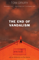 download ebook the end of vandalism pdf epub