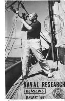 Naval Research Reviews
