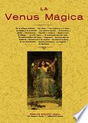 La Venus m  gica