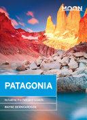 Moon Patagonia