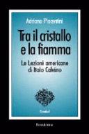 lezioni americane di Italo Calvino