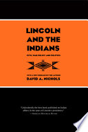 Lincoln and the Indians