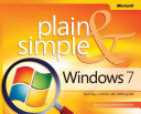 Windows 7 Plain Simple
