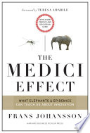 The Medici Effect With A New Preface And Discussion Guide