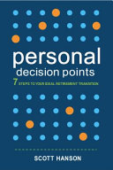 Personal Decision Points