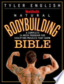 Men s Health Natural Bodybuilding Bible