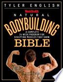 Men S Health Natural Bodybuilding Bible