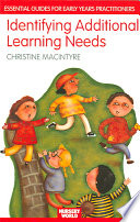 Identifying Additional Learning Needs