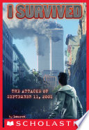 I Survived the Attacks of September 11th  2001  I Survived  6