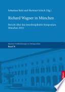 Richard Wagner in München