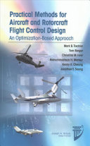 Practical Methods for Aircraft and Rotorcraft Flight Control Design