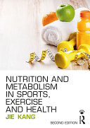 download ebook nutrition and metabolism in sports, exercise and health pdf epub