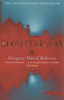 . Shantaram .