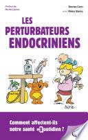 Les perturbateurs endocriniens