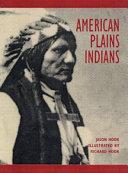 American Plains Indians